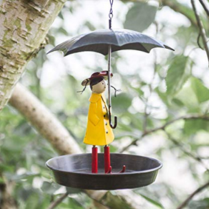 Bird Baths Feeders & Tables