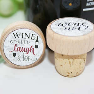 Bottle Stoppers & Corks