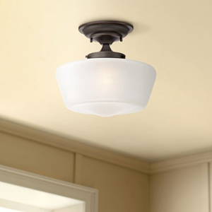 Flush Ceiling Lights