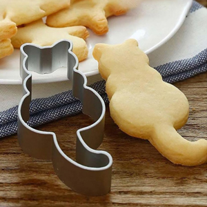 Pastry & Cookie Cutters