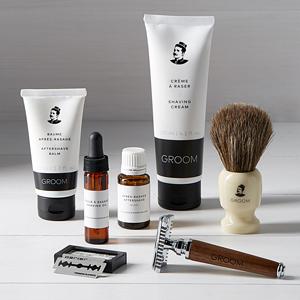 Shaving Grooming Kits