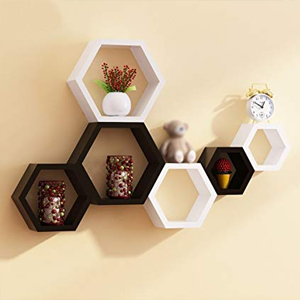 Wall Shelf Units