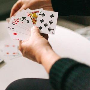 Card Games Contemporary