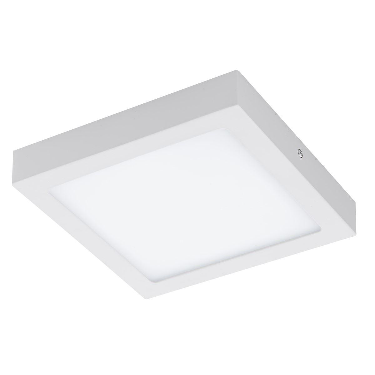 Led Ceiling Recessed White Panel Down Light Lamp 3 Mode Colour White+Rgb/Blue