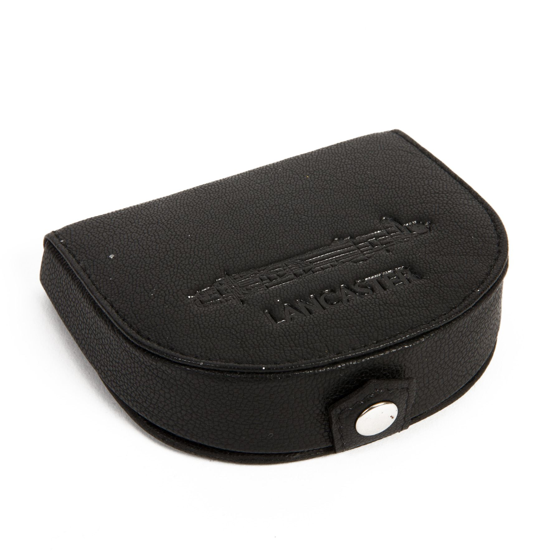 Military Heritage Leather Tray Purse - Lancaster