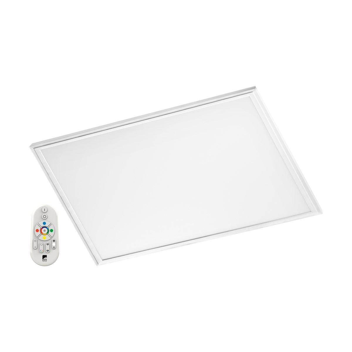 Rgb Colour Changing Led Ceiling Hanging Surface Mount Panel Light 16W 300X300