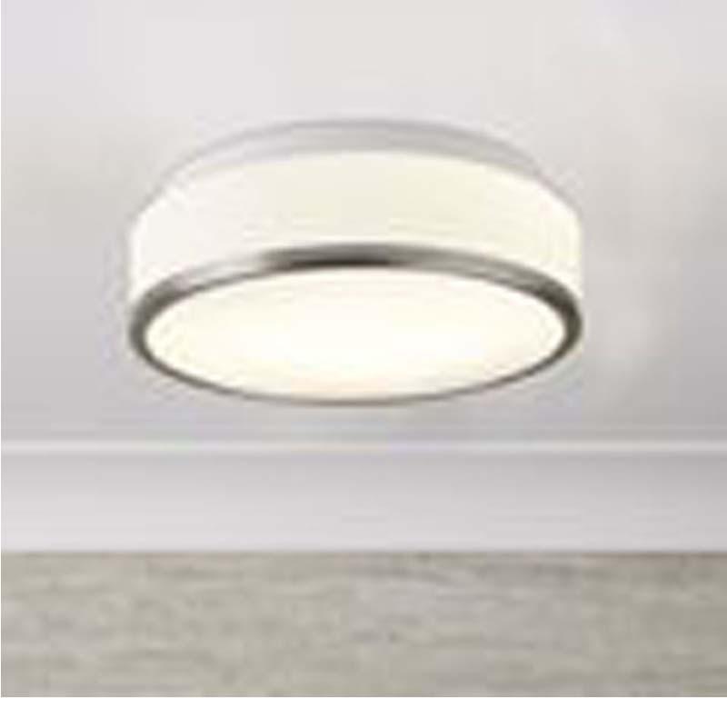 Searchlight BATHROOM Ceiling Lingh Decorative and Designer- IP44 2 LIGHT FLUSH