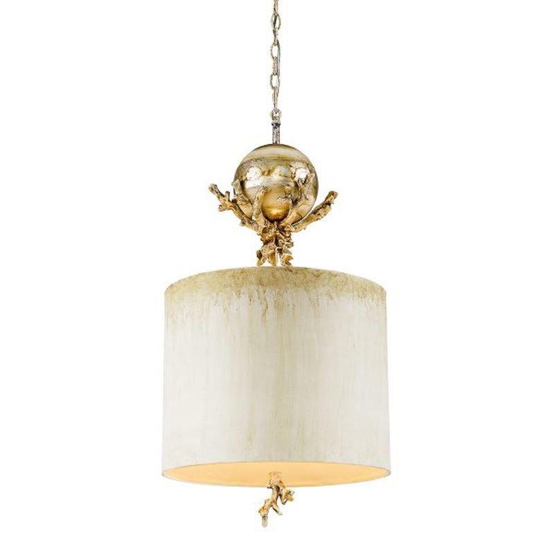 Trellis 1 Light Floor Lamp