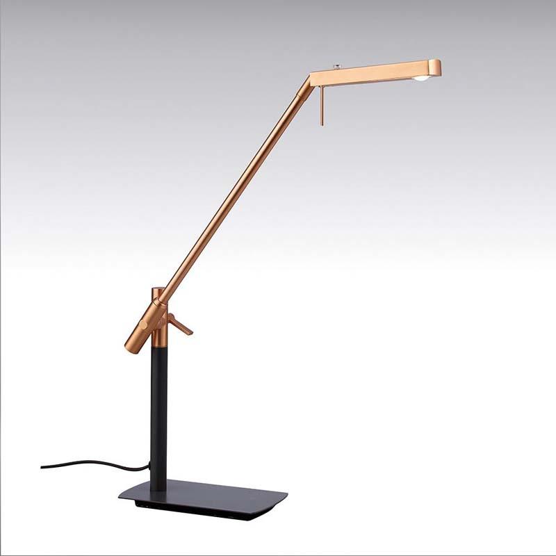 Phuket Copper LED Table Lamp