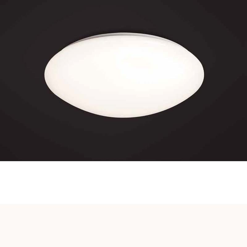 Mantra M5411 Zero E27 Ceiling/Wall 3x20W Medium, White Acrylic