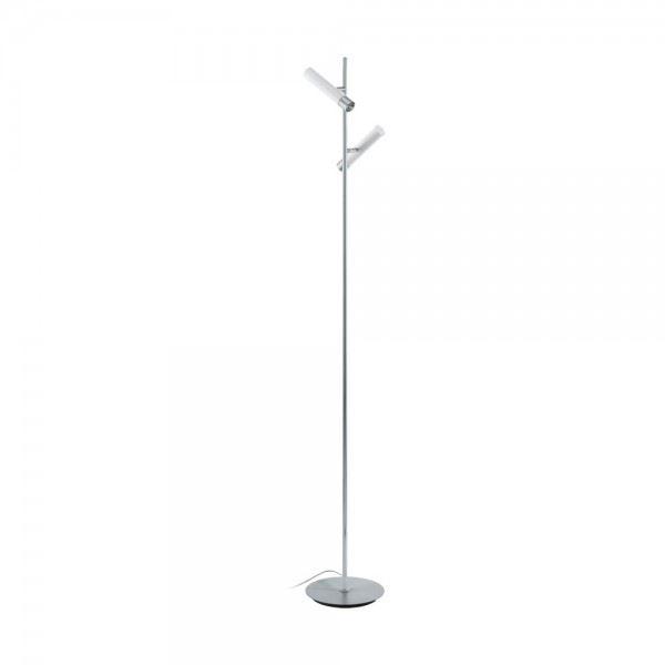 Modern Style Floor Lamp Solid Steel Lounge Light Led Light Home Decor Floor Lamp