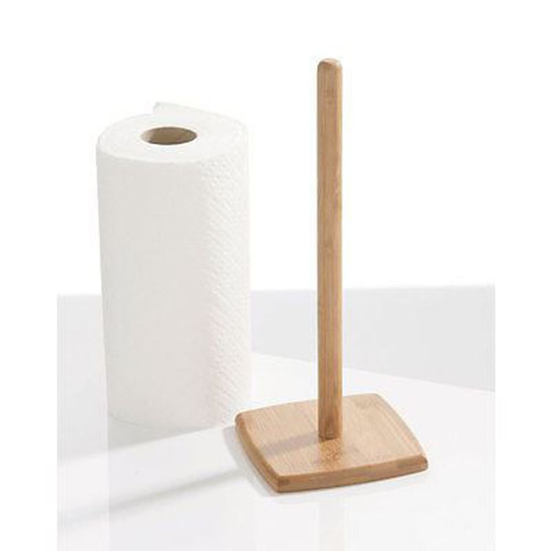 Towel Holder,Bamboo