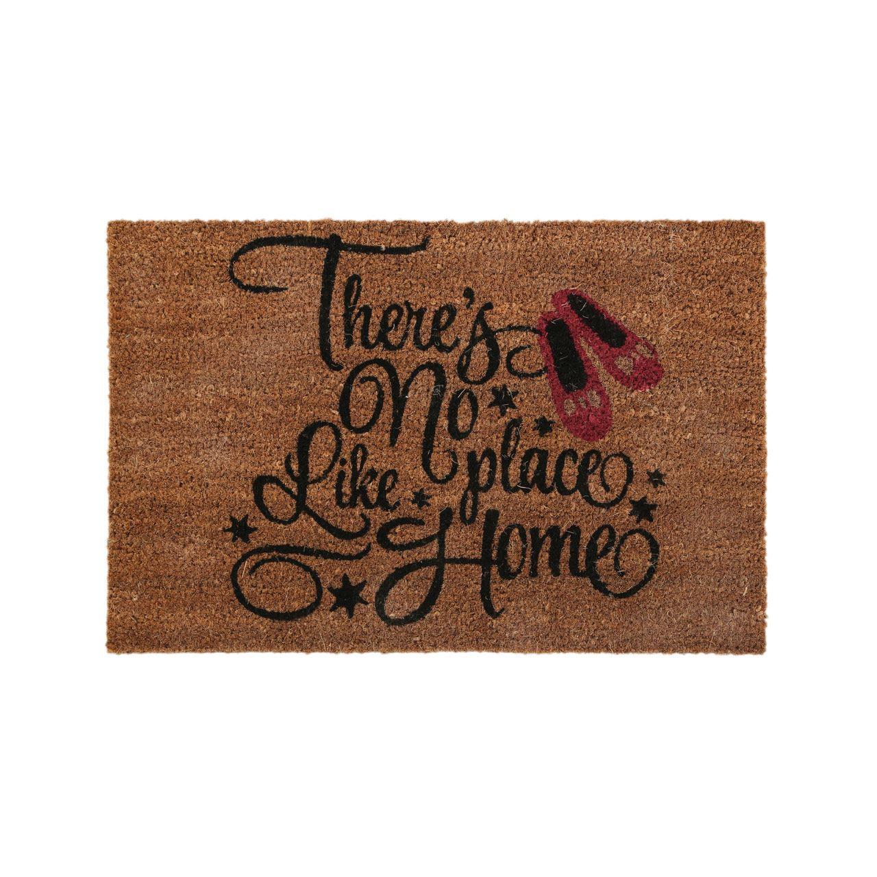 Dorothy Doormat,Pvc Backed Coir