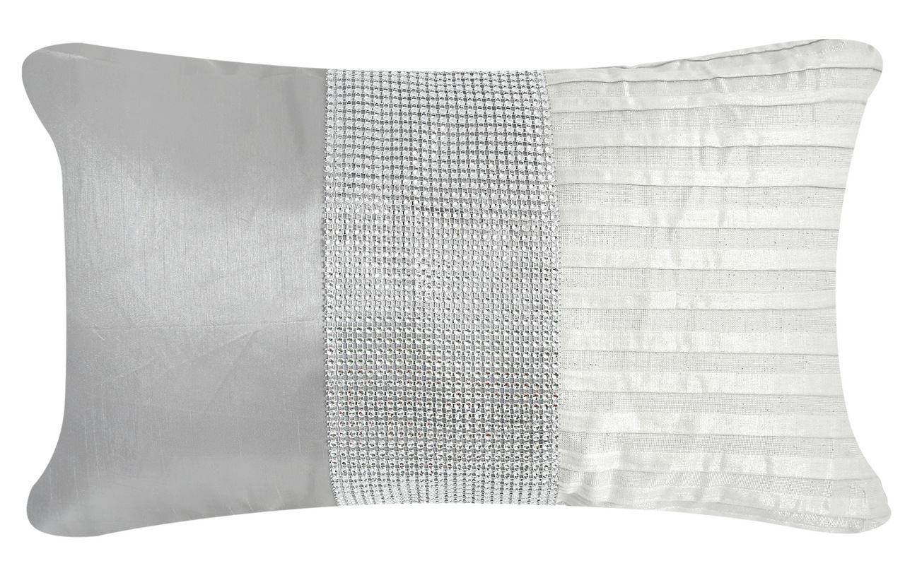 Fld Cu552 30X50 Striped Cushion