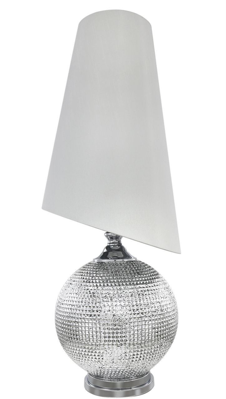 Disco Sphere Abstract Table Lamp