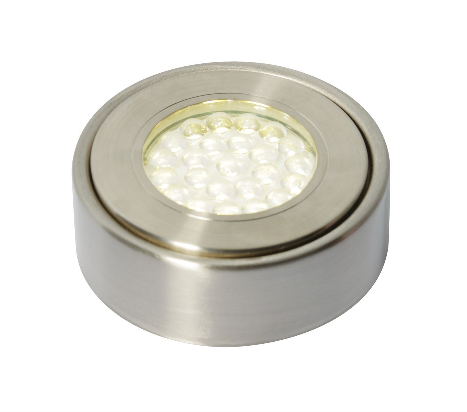 Laghetto Led, Mains Voltage, Circular Cabinet Light, 6000K Day Light