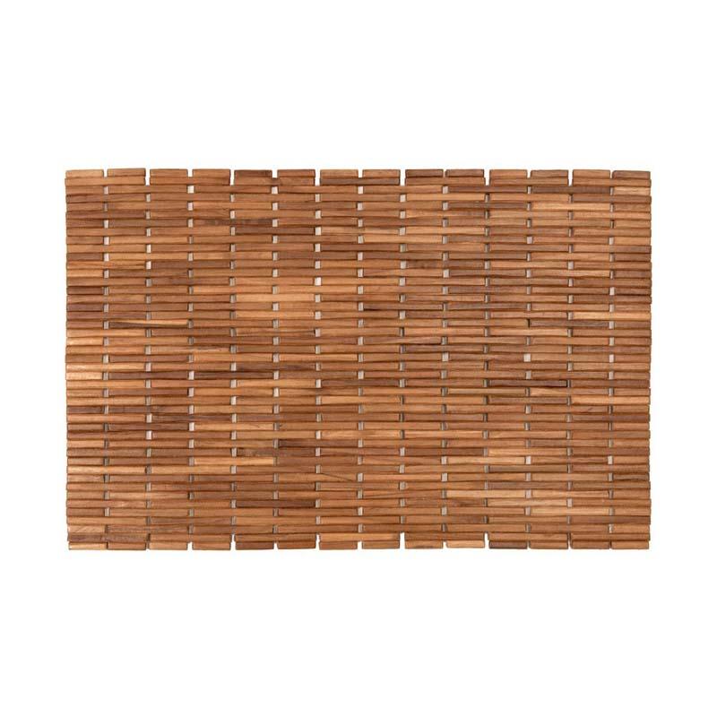 Indoor Doormat/Bath Mat,Socorro Acacia