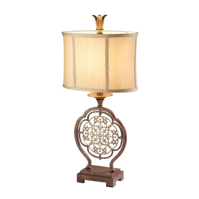 Marcella 1 Light Floor Lamp