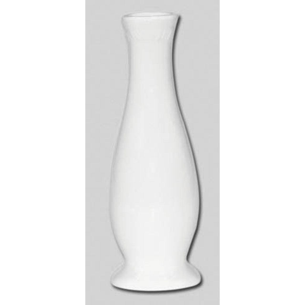 Vase,White