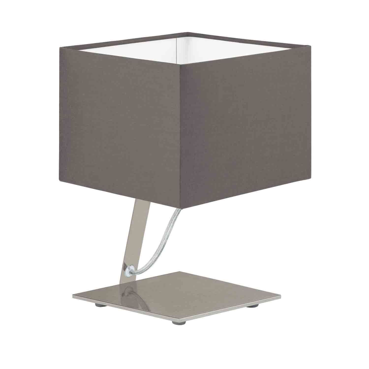 Nambia Led-Table Lamp 5 Years Warranty Cappuccino Shade