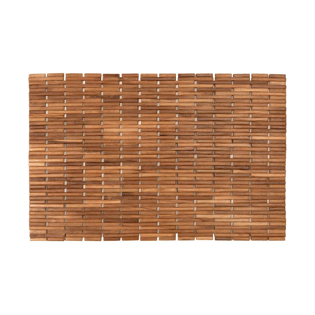 Indoor Doormat/Bath Mat,Socorro Acacia