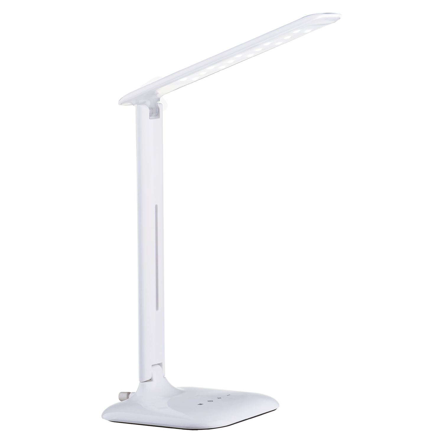 Caupo Modern Led-Table Lamp 5 Years Warranty Touchdimmer