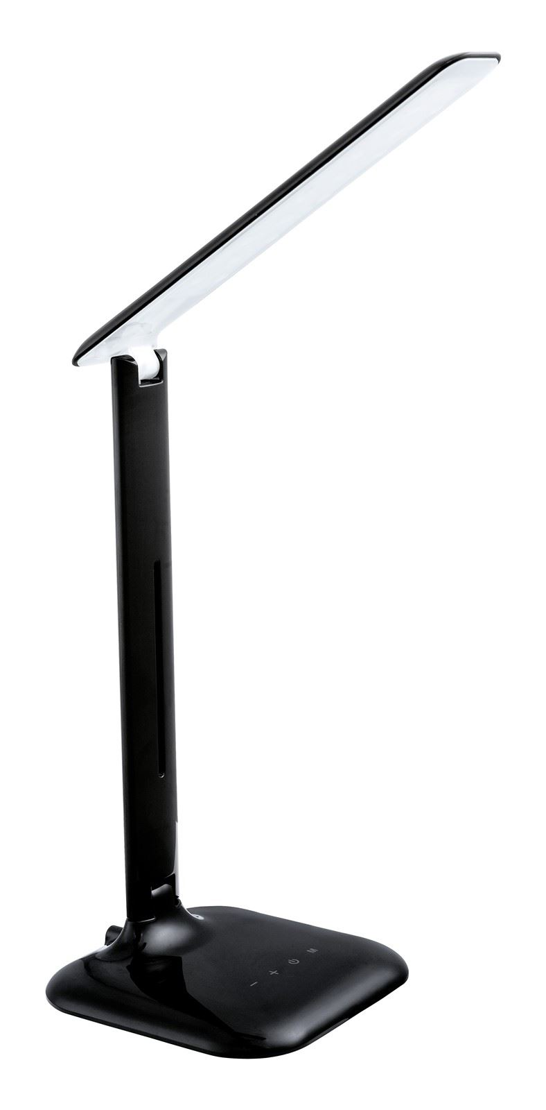 Caupo Led-Table Lamp With Touchdimmer Black
