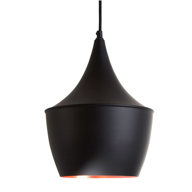 Penn Dome Shaped Black Aluminum With Antique Style 1 Pendant Light Use Halogen Bulb Ideal For Living Room