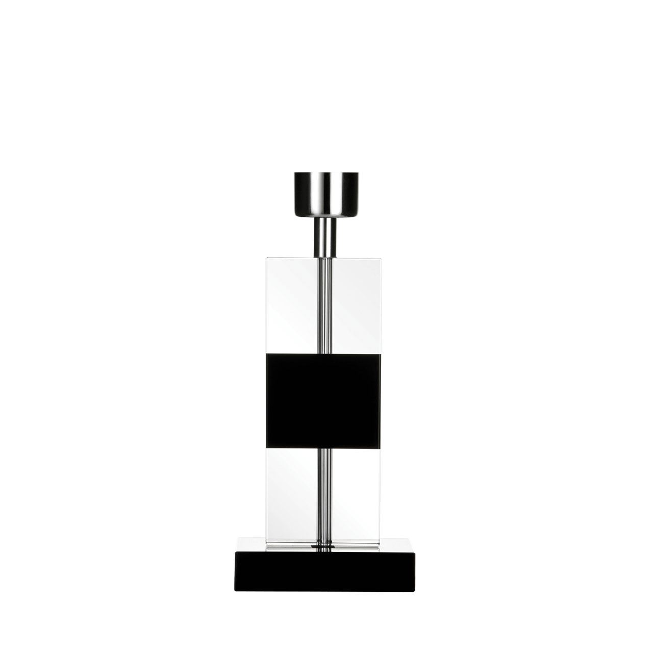 Lamp Base,Black Crystal,Only Suitable For Use With Premier Shades 2501293 - 2501304