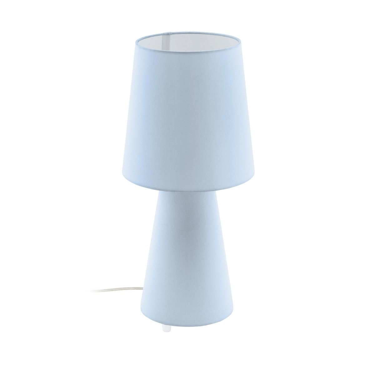 Carpara Fabric Table Lamp New Style & Fabric Lamp Shade
